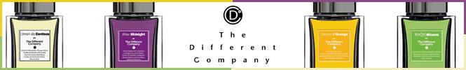 The Different Company L'Esprit Cologne ザ・ディファレントカンパニー レスプリ コロン