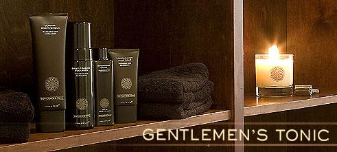 Gentlemen's Tonic,ジェントルマンズトニック,