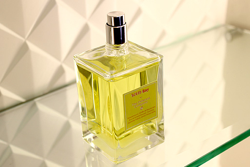 L'Esprit Cologne レスプリ コロン サウスベイ ~A Party Fragrance in Miami~