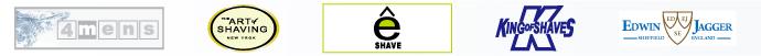 メンズ シェービンググッズ アートオブシェイビング キングオブシェイビング E-シェービング エドウィンジャガー,顔剃り,髭剃り,ひげそり,ヒゲ剃りなど